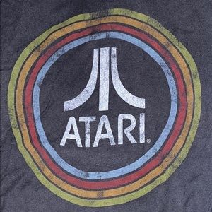 Atari shirt